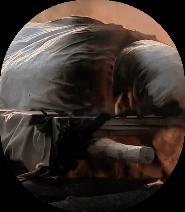 Episodio n.5 La religione - L'alba degli etruschi